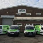 Damage Doctor New Vans