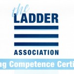 Repair technicians pass Certified Ladder training