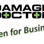 Damage Doctor is Open again!